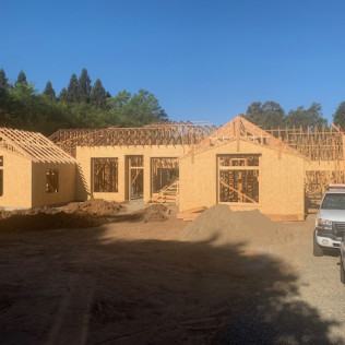 Custom Home Building Sacramento, CA